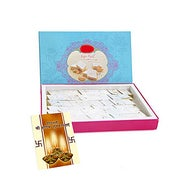 Radiance for Rakhi