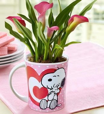 Peanuts� Love Mug