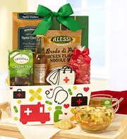 Take Care! TLC Get Well Soon Gift Basket