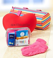 Care & Comfort Get Well Essentials Bag For Her