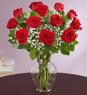 Rose Elegance? Premium Red Roses