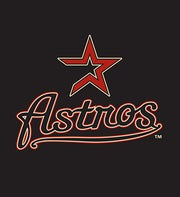 Houston Astros?