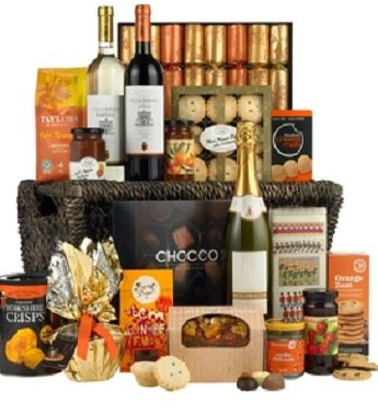 Tis The Season Hamper