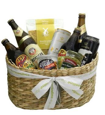 Premium Beers Basket