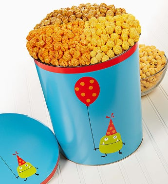 The Popcorn Factory� Litttle Monster 3-Way