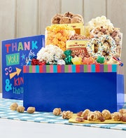 The Popcorn Factory� Thank You So Much Sampler