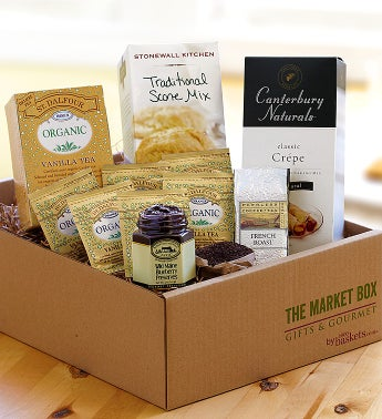 Nature's Best Breakfast Market Box