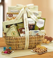 Our #1 Thinking of You Sympathy Basket