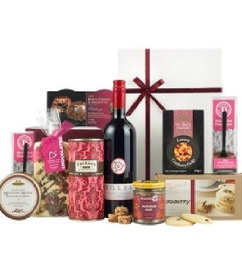 Fireside Gift Box