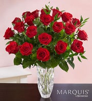 Marquis by Waterford� Premium Red Roses