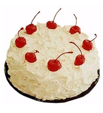 Chous Vanillin Cake