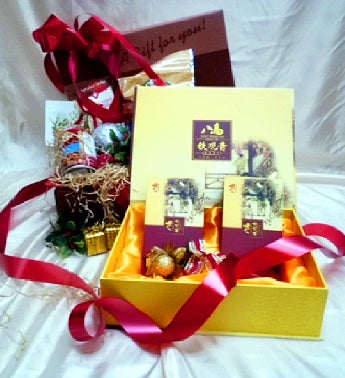 Lovely Gift Basket