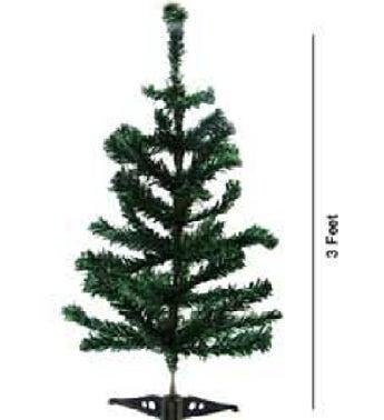 Xmas Tree- 3 feet