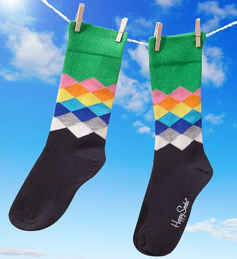 Happy Socks� for Men or Women