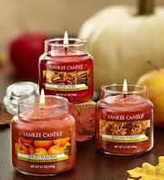 Yankee Candle� Autumn Gift Set