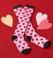 Sock It To Me® Sweetheart Socks for Women