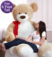 Beary Big Bear