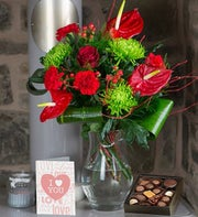 Valentine's Desire