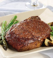 Stock Yards� Boneless Ribeye USDA Prime 4ct