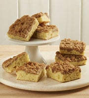 No Nut Nation NY Style Crumb Cakes Gift- Nut Free