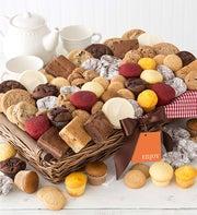 Mrs Beasley's Dessert Basket