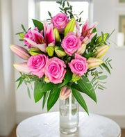 Rose & Lily Bouquet