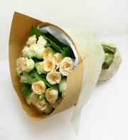 Kenyan White Roses