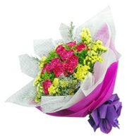 Cherry Sunshine Bouquet