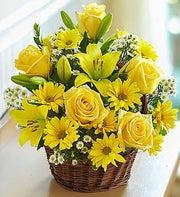 Basket of Sunshine™