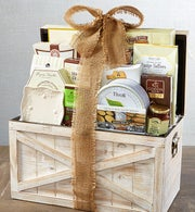 Premier Cabin Collection Gourmet Trunk
