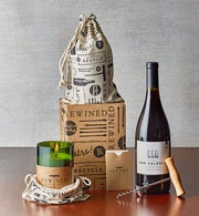 Pinot Noir Perfect Match Wine & Candle Pairing