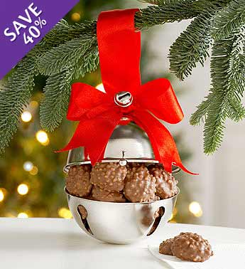 Harry London Jingle Bell Treats