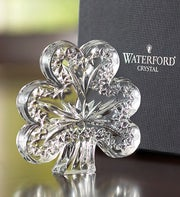 Waterford� Shamrock Collectible