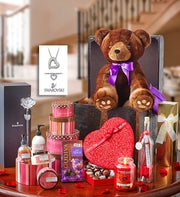 Love?s Lavish Luxuries