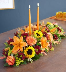 Canada - Fields of Europe™ for Fall Centerpiece