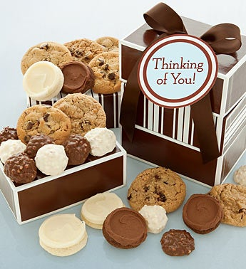 Cheryl's Thinking of You Classic Cookie Bundle