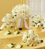 Bridal Party Personal Package?White