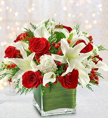 Holiday Centerpiece Package