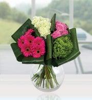 Floral Quartet