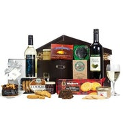 Spectacular Gourmet Gift in a Keepsake Box