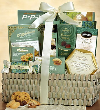 Distinctive Delights Gourmet Gift Basket