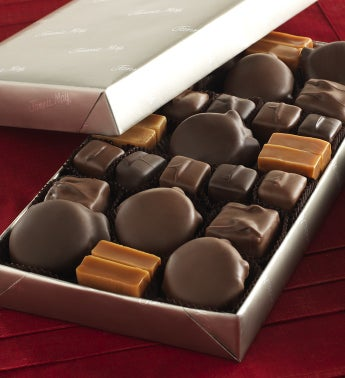 Fannie May� Caramel Assortment
