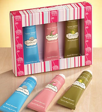 Crabtree & Evelyn� Hand Therapy Sampler