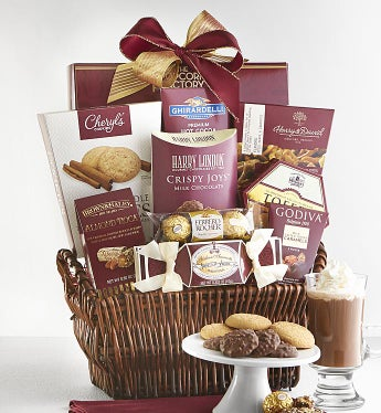 Gifts and Gift Baskets, Overnight Delivery, Next Day Delivery