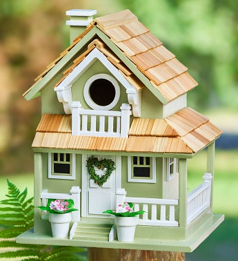 Home Tweet Home Birdhouse for Mom