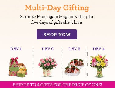 Mulit Day Gifting